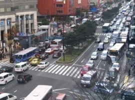 福岡都市圏の現状